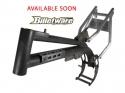 KLX 110 Sportsman Series III Cradle Frame
