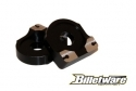 KLX 110 Swingarm Replacment Axle Block sliders